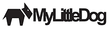 My Little Dog Records logo